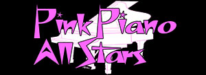 Pink Piano All Stars feat. Angela Brown